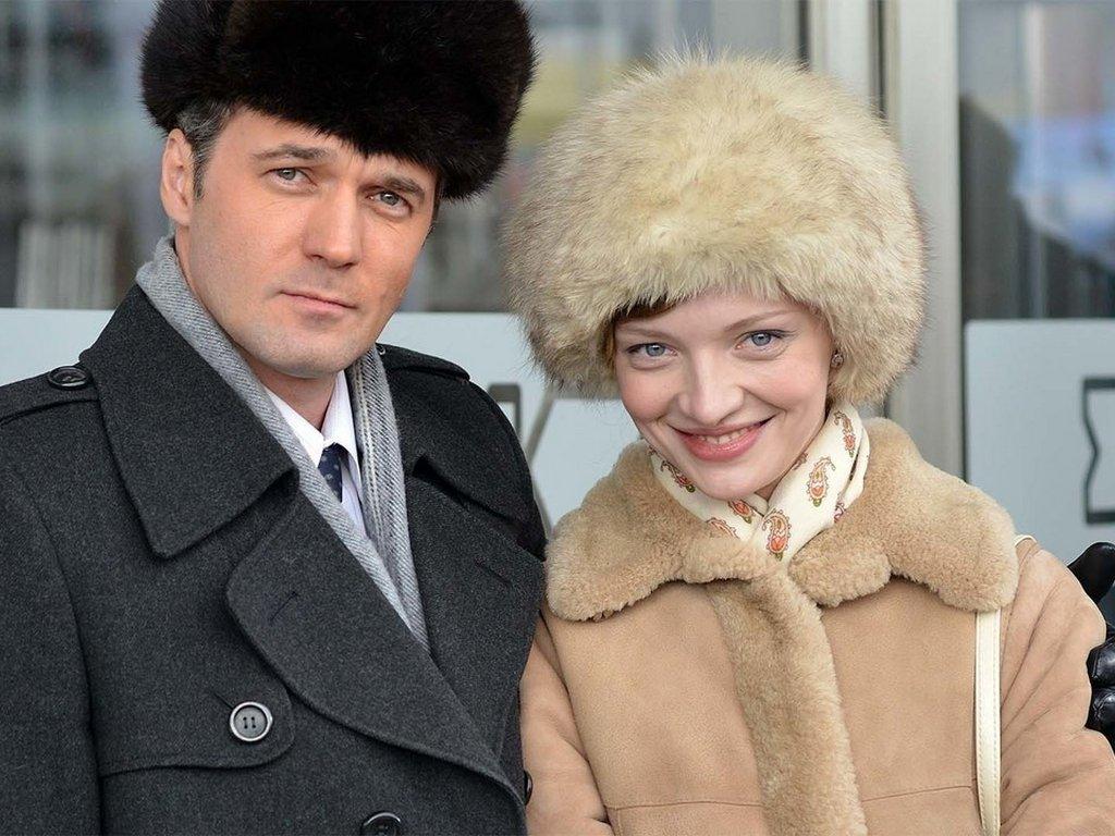 «Гостиница «Россия»