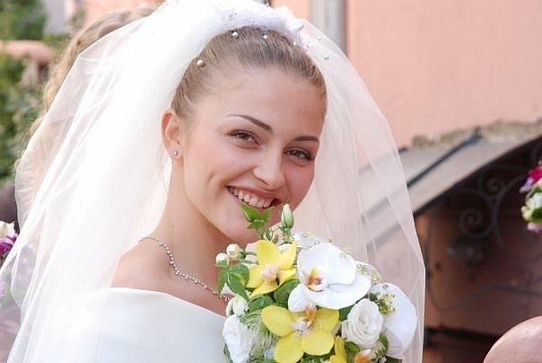 «Любимая дочь папы Карло»